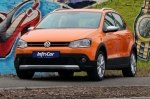 Тест-драйв Volkswagen Cross Polo: Cross Polo 1.2 TSI DSG. Больше, чем Polo
