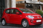 Тест-драйв Volkswagen up: Гранд в миниатюре