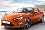 Тест-драйв Toyota GT 86: Dream Car