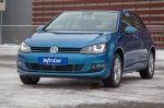 Тест-драйв Volkswagen Golf: Эволюция или революция? Golf 7