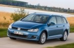 Тест-драйв Volkswagen Golf: Сарай сараич