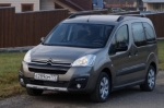 Тест-драйв Citroen Berlingo: Фермерский вариант