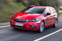 Opel Astra Sports Tourer. Универсал года