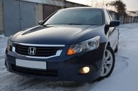 Honda Accord USA 2010