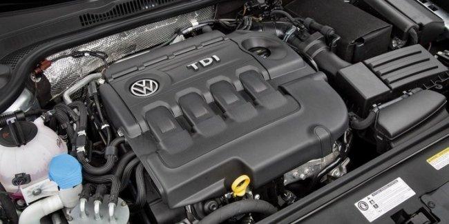 Volkswagen и Mercedes за свой счет заменят дизельные моторы на старых моделях