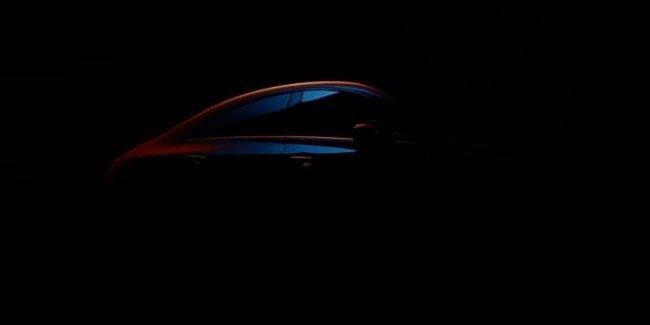 Компания Mercedes-Benz анонсировала премьеру нового CLA