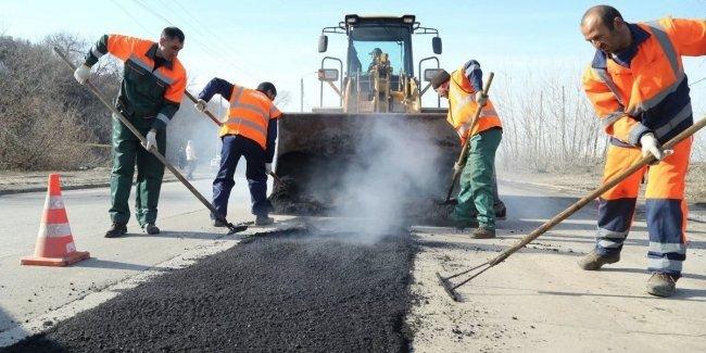 В Украине могут появиться дороги из угольных отходов