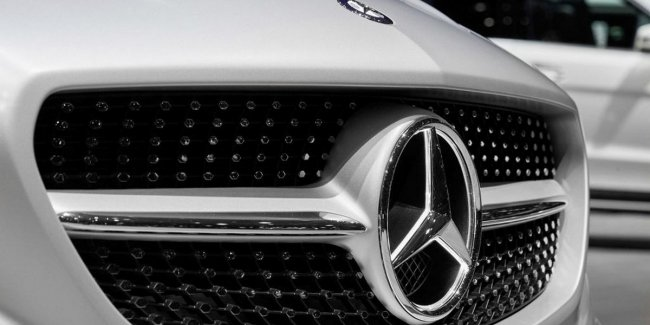 Mercedes-Benz запатентовала автомобили нового O-Class