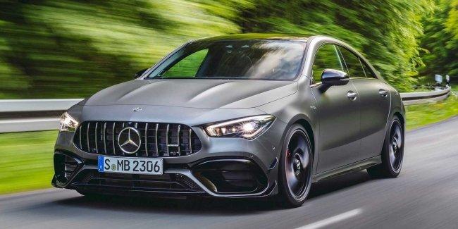 Следующие модели Mercedes-AMG будут менее шумными