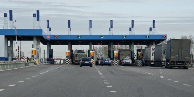 Какие платные дороги появятся в Украине