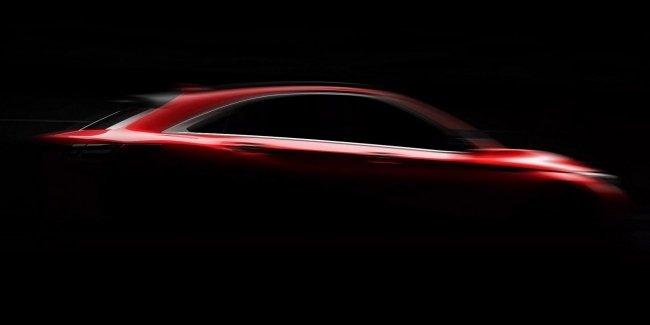 Соперник BMW X6 от Nissan: первые фото и когда можно купить