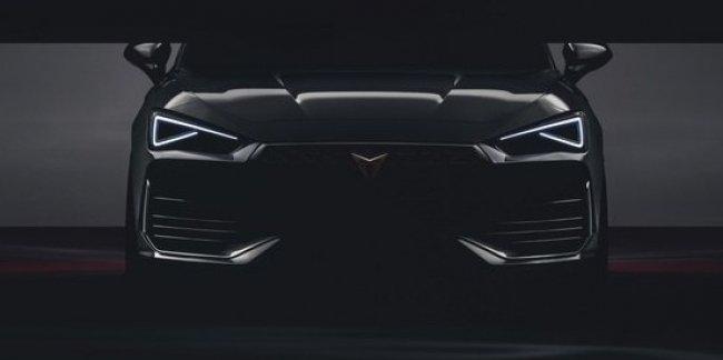Новий CUPRA Leon буде представлено на урочистому відкритті CUPRA Garage