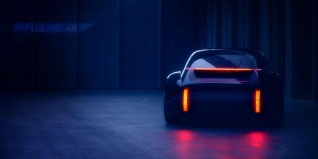 Концепт Prophecy расскажет о будущем дизайне электрокаров Hyundai