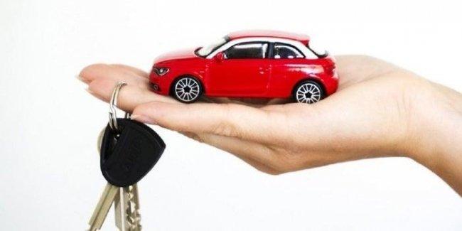 Преимущества проката авто в Украине: почему услуга становится все более популярной