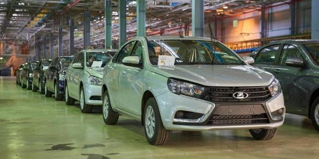 Завершили так и не начав: судьба Lada на заводе ZAZ