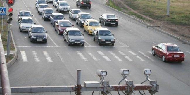 Автофиксация ПДД: скорость до штрафа. Разъяснение МВД