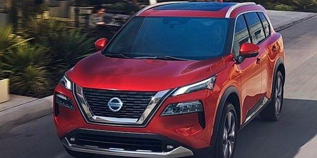 Новый Nissan X-Trail: что под капотом?