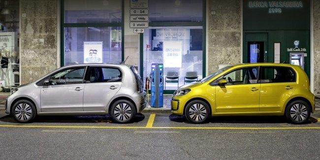 Volkswagen готовит массовый «электрокар»