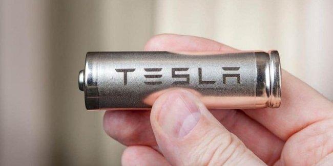 Батарея на миллион! Новый патент Tesla