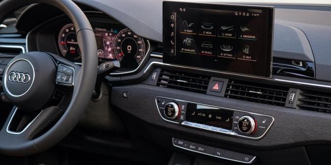 Новые Audi будут самостоятельно оплачивать платные дороги