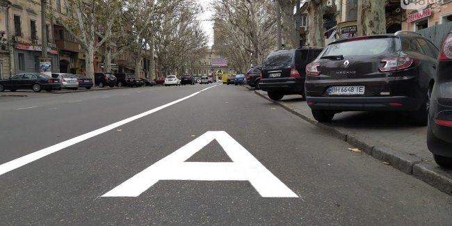 Таксисты смогут законно передвигаться по полосе общественного транспорта
