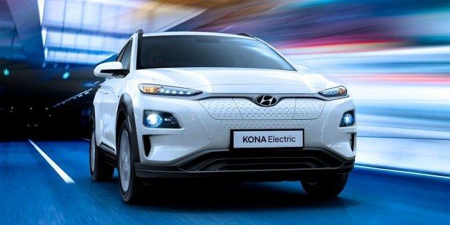 Hyundai планирует бороться с Tesla при помощи Samsung