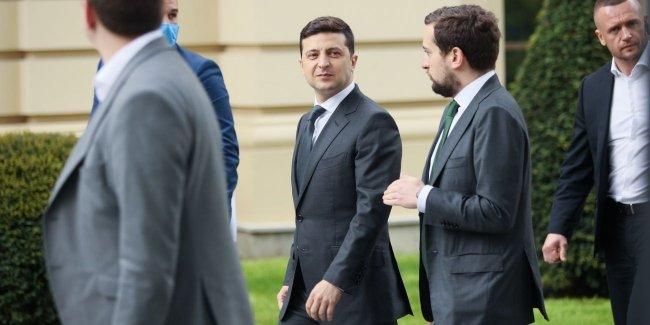 О дорогах, мостах и планах: пресс-конференции президента Зеленского