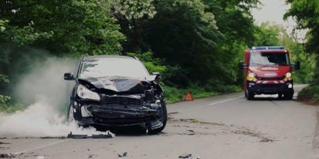 Автопроизводители, держитесь: новые правила Euro NCAP