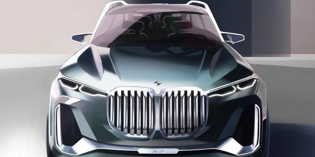 X8 M: слишком крут, чтобы быть BMW?