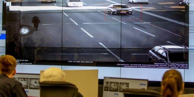 И все-таки с 1 июня: карта камер автофиксации ПДД