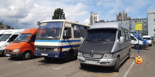 В каких регионах возобновятся автотранспортные пассажирские перевозки