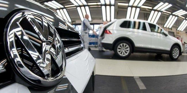 VW, готовь деньги: суд в Германии стал на сторону обманутых клиентов