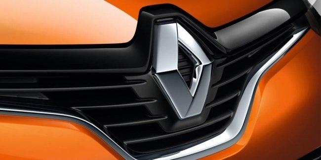 Renault представили план по выходу из кризиса