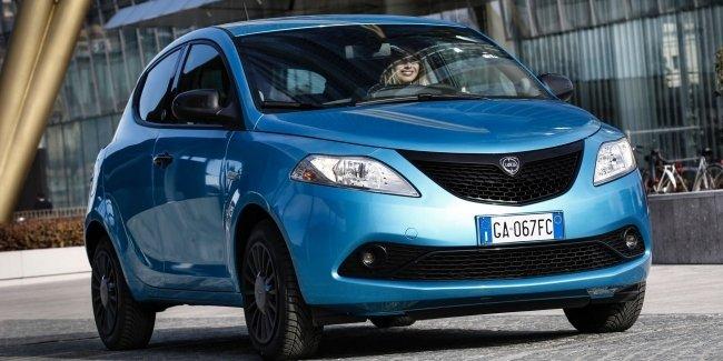 Все никак не угомонится: очередная спецверсия единсвтенной Lancia