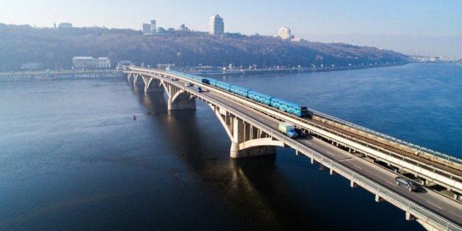 В Украине больше не будут рушиться мосты