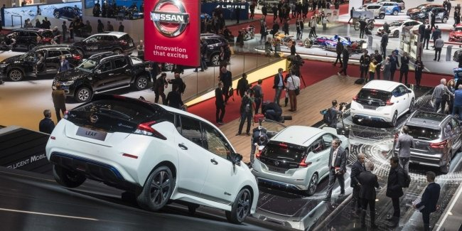 Женева 2022: что ждет один из старейших автосалонов?