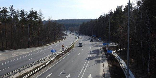 «Как по стеклышку»: 243 км новых дорог во Львовской области