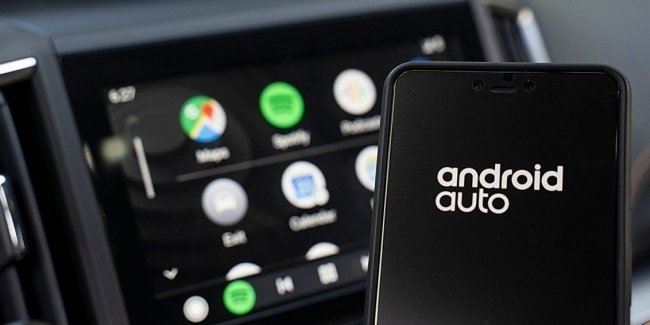 PSA переходят на Android