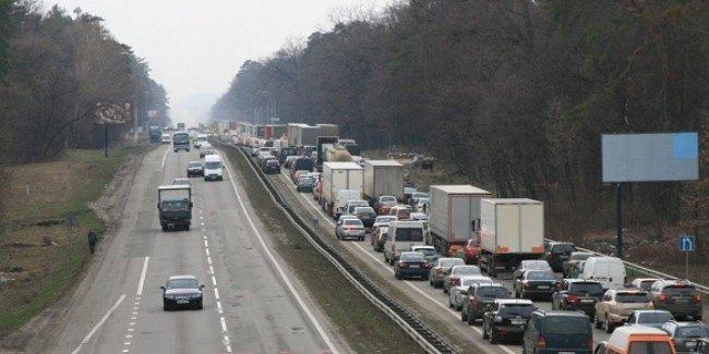 КОД: объездная дорога за 85 млрд