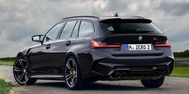 Универсалу M3 быть: в BMW подтвердили слухи