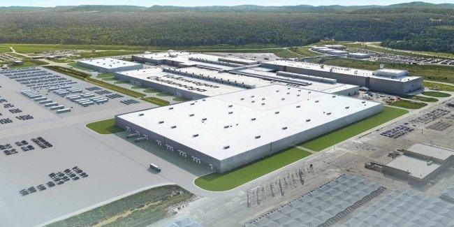 По примеру Теслы: VW будет сам разрабатывать аккумуляторы