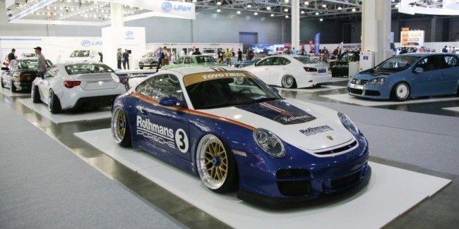 Мужчина оплатил новый Porsche и часы Rolex распечатанным на принтере чеком!