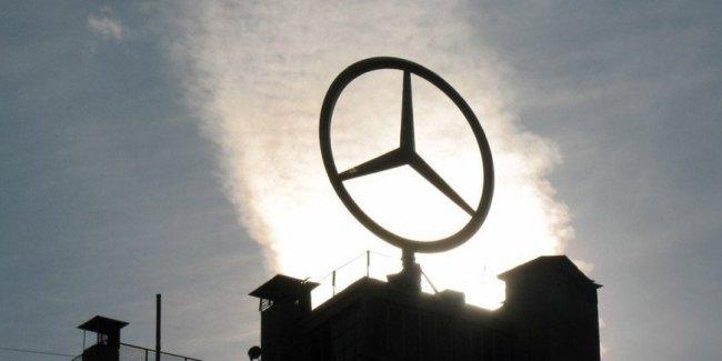 Daimler урегулировал дизельный скандал в США