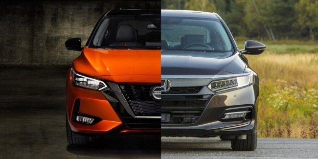 Японские власти настаивают на слиянии Nissan и Honda