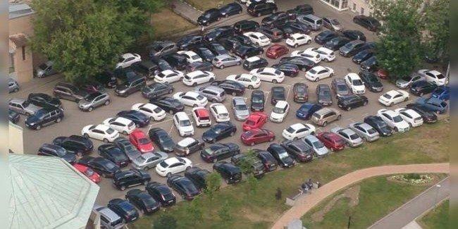 Паркуйся по-новому: как в разных странах борятся с нехваткой паркомест