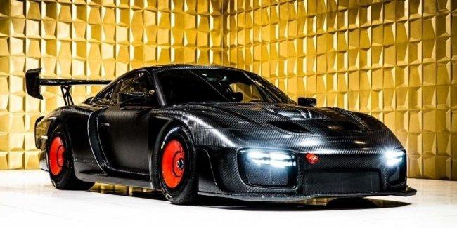 Купи Porsche за €1,5 млн и не езди на нем!
