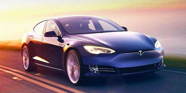 Tesla Model S: быстрее разгон, лучше маневренность и больше запас хода