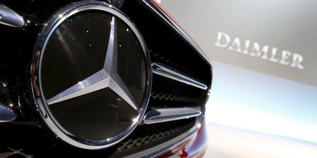 Daimler рискует завершить продажи авто в Германии