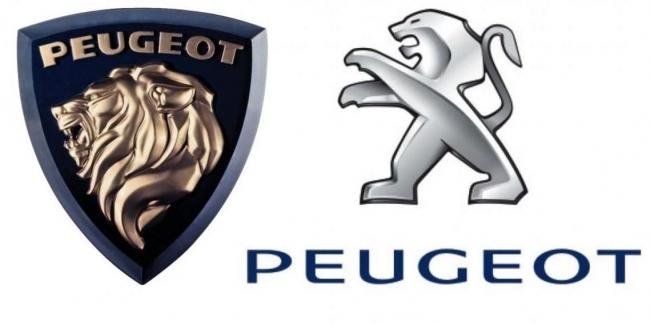 Peugeot возвращается к истокам: новый ретро-логотип