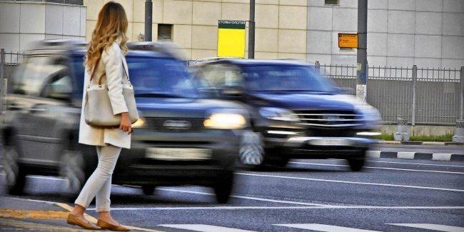 Нужно ли пропускать пешехода? Разъяснение Верховного Суда Украины